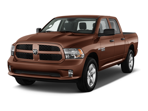 Slide 2 of 27: 2014 Ram Ram 1500 Pickup