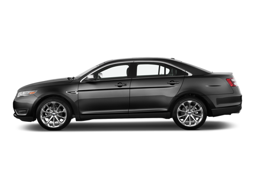 Slide 1 of 31: 2014 Ford Taurus