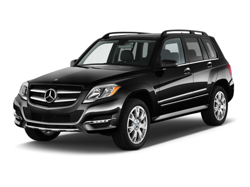 Slide 1 of 33: 2014 Mercedes-Benz GLK-Class