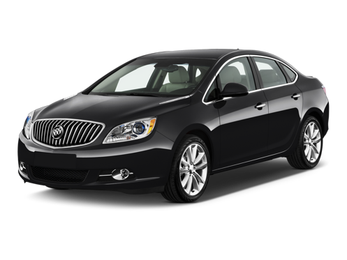 Slide 1 of 28: 2014 Buick Verano