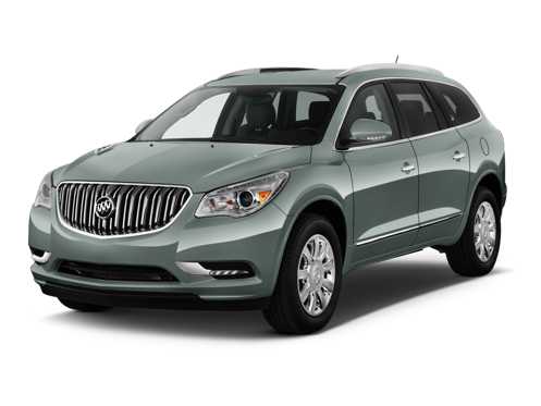 Slide 1 of 256: 2014 Buick Enclave