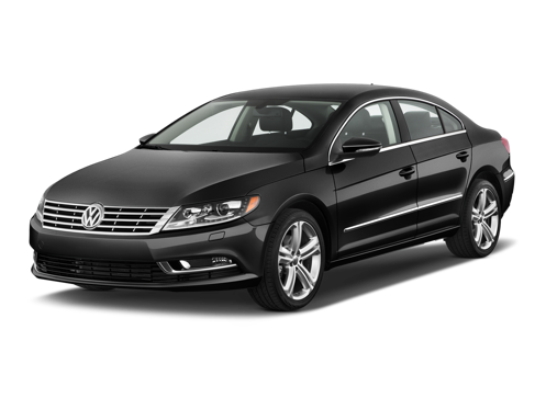 Slide 1 of 16: 2014 Volkswagen CC