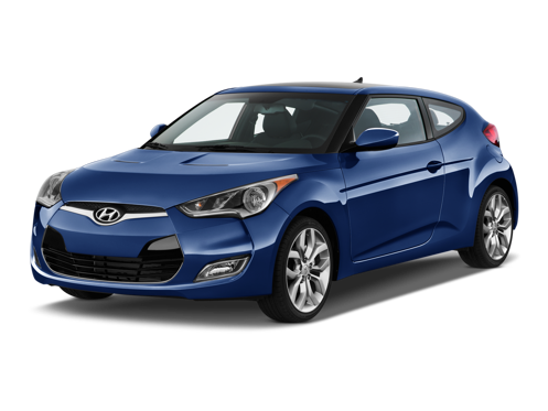 Slide 1 of 17: 2014 Hyundai Veloster
