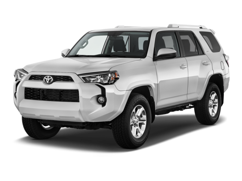 Slide 1 of 16: 2014 Toyota 4Runner