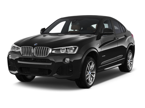 Slide 1 of 21: 2015 BMW X4