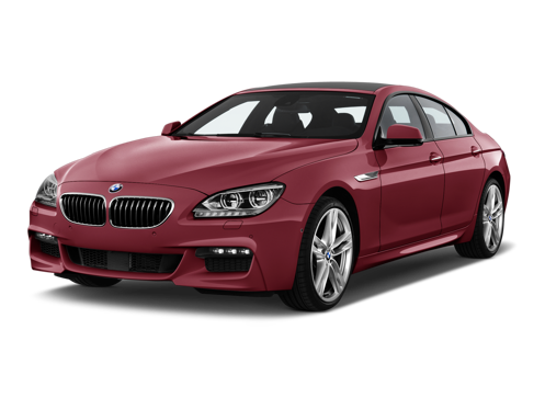 Slide 2 of 37: 2015 BMW 6 Series