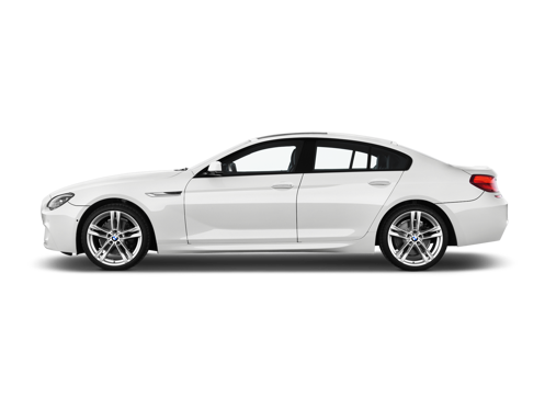 Slide 1 of 37: 2015 BMW 6 Series
