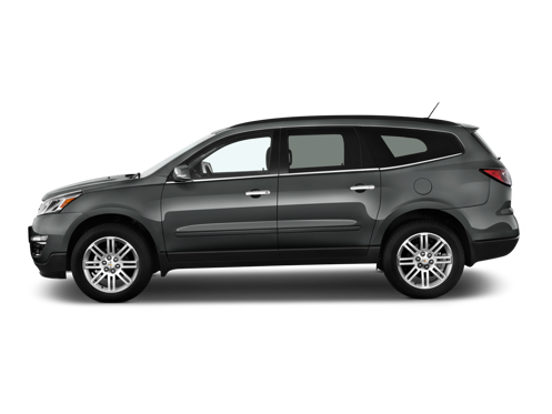 Slide 1 of 29: 2014 Chevrolet Traverse