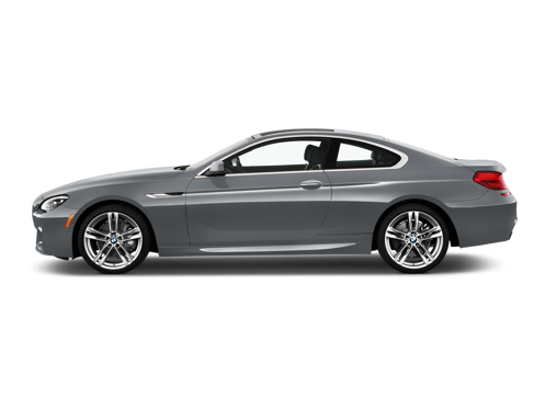 Slide 1 of 33: 2015 BMW 6 Series