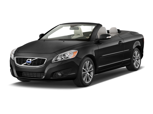 Slide 1 of 16: 2013 Volvo C70