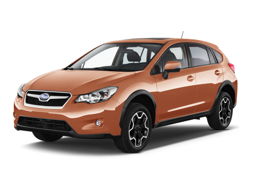 Slide 1 of 16: 2014 Subaru XV Crosstrek