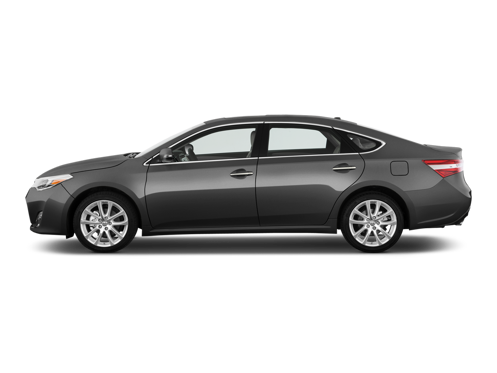Slide 1 of 18: 2014 Toyota Avalon