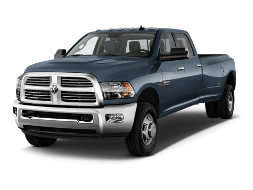 Slide 1 of 60: 2014 Ram Ram 3500 Pickup