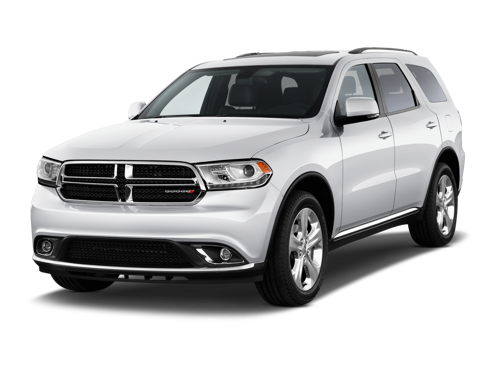 Slide 1 of 17: 2014 Dodge Durango