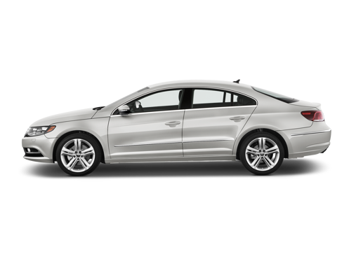Slide 1 of 18: 2013 Volkswagen CC