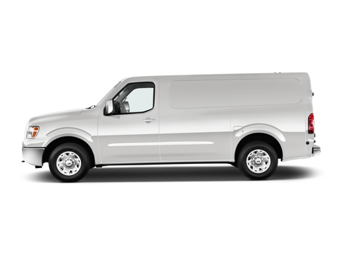 Slide 1 of 12: 2012 Nissan NV Cargo
