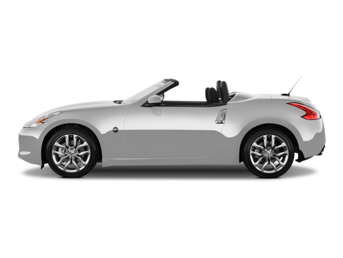 Slide 1 of 13: 2012 Nissan 370Z