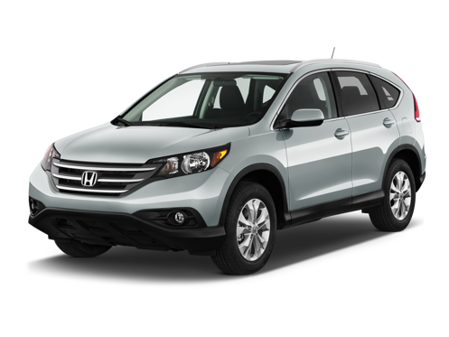 Slide 1 of 16: 2012 Honda CR-V