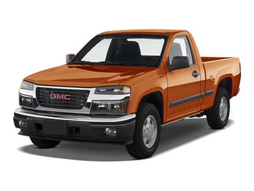 Slide 1 of 15: 2012 GMC Canyon