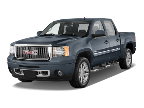Slide 1 of 9: 2012 GMC Sierra Denali