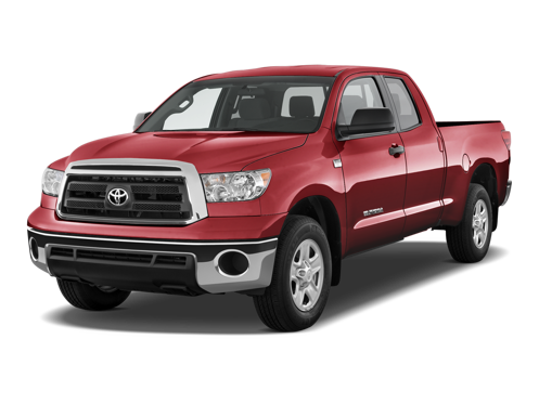 Slide 1 of 18: 2012 Toyota Tundra