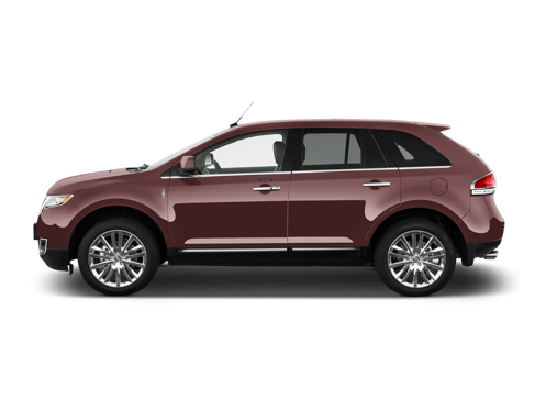 Slide 1 of 15: 2012 Lincoln MKX