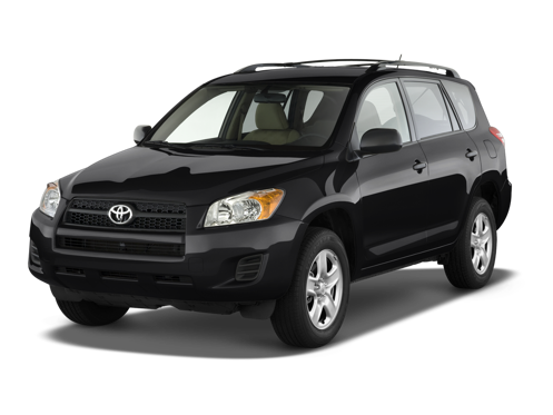 Slide 1 of 15: 2011 Toyota RAV4