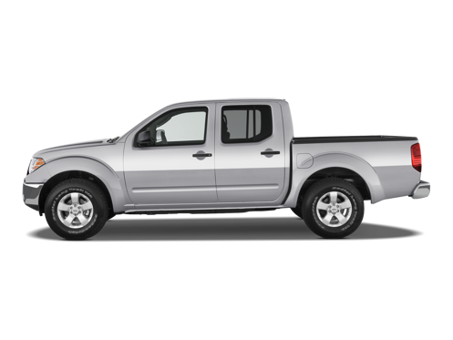 Slide 2 of 13: 2011 Nissan Frontier