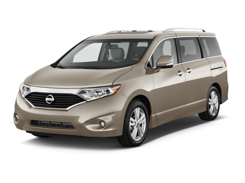 Slide 1 of 15: 2012 Nissan Quest