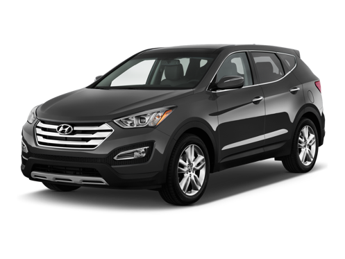 Slide 1 of 36: 2013 Hyundai Santa Fe