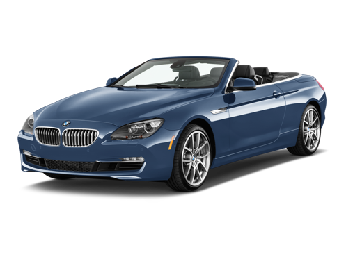 Slide 1 of 31: 2013 BMW 6 Series
