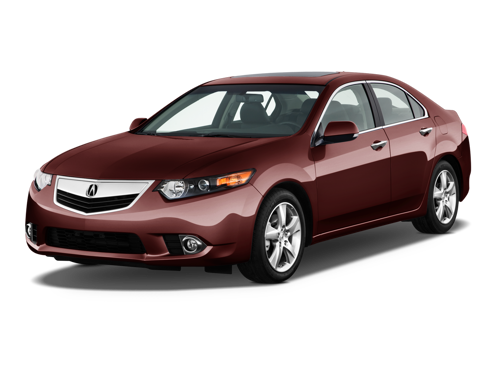 Slide 1 of 16: 2013 Acura TSX