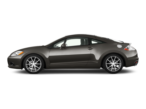 Slide 1 of 10: 2012 Mitsubishi Eclipse