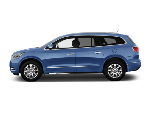 Slide 2 of 256: 2014 Buick Enclave