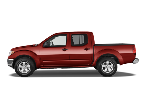 Slide 1 of 13: 2011 Nissan Frontier