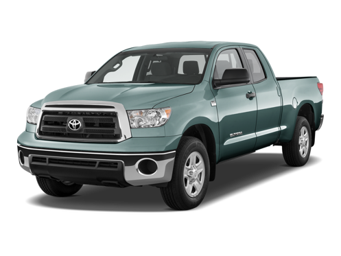 Slide 1 of 21: 2010 Toyota Tundra