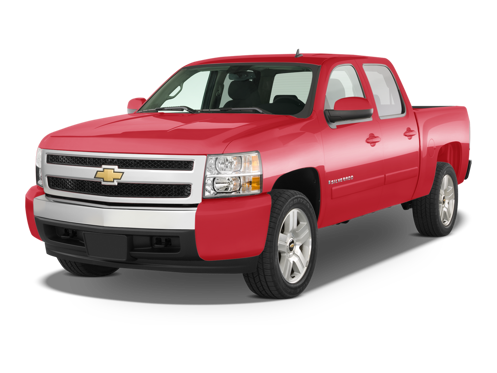 Slide 1 of 15: 2011 Chevrolet Silverado 1500