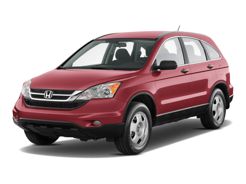 Slide 1 of 18: 2011 Honda CR-V
