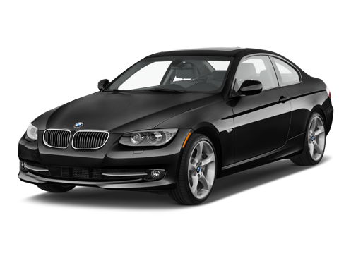 Slide 1 of 23: 2012 BMW 3 Series