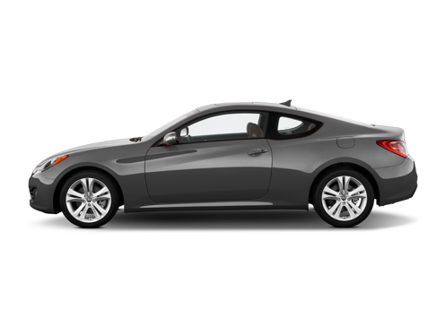 Slide 1 of 14: 2011 Hyundai Genesis Coupe