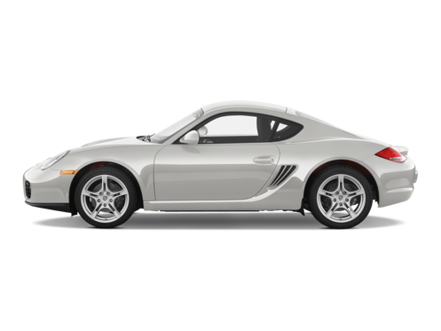 Slide 1 of 31: 2011 Porsche Cayman