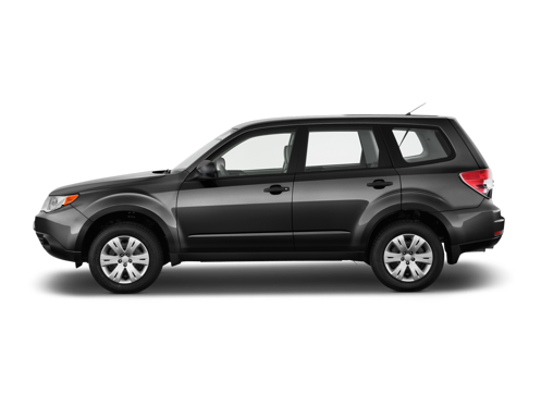 Slide 1 of 15: 2011 Subaru Forester