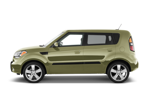 Slide 1 of 9: 2011 Kia Soul