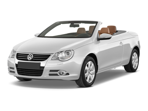 Slide 1 of 13: 2011 Volkswagen Eos