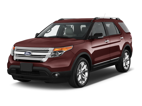 Slide 1 of 19: 2011 Ford Explorer
