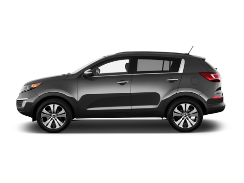 Slide 1 of 19: 2015 Kia Sportage