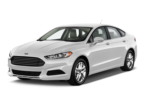 Slide 1 of 21: 2015 Ford Fusion