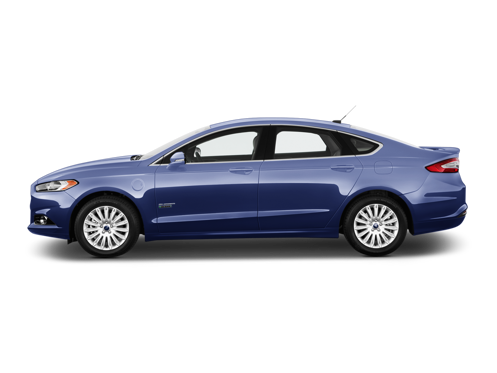 Slide 1 of 15: 2015 Ford Fusion Energi
