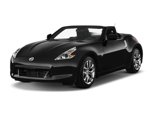 Slide 1 of 13: 2011 Nissan 370Z
