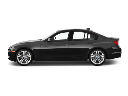 Slide 1 of 23: 2015 BMW 3 Series